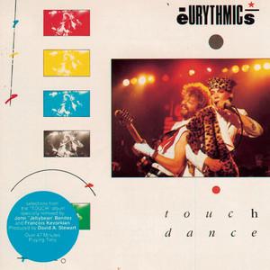 Touch Dance album