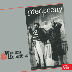 Miroslav Horníček - Předscény