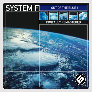 Out Of The Blue Remastered album