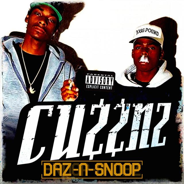 Cuzznz Albumcover