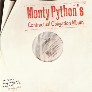 Monty Python's Contractual Obligation Album album