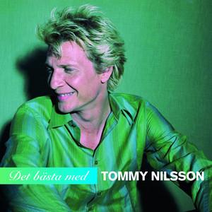 TOMMY NILSSON, Dina färger var blå på Spotify