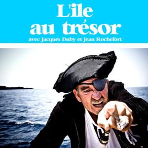 Robert-Louis Stevenson : L'île au trésor Audiobook