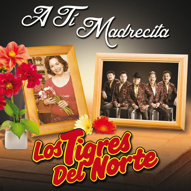 A Ti Madrecita (Remastered) Albumcover