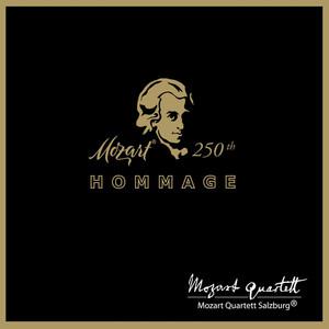 Mozart: Homage 250th Albümü