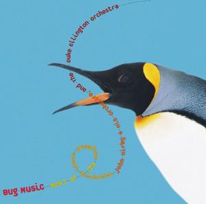 Bug Music album