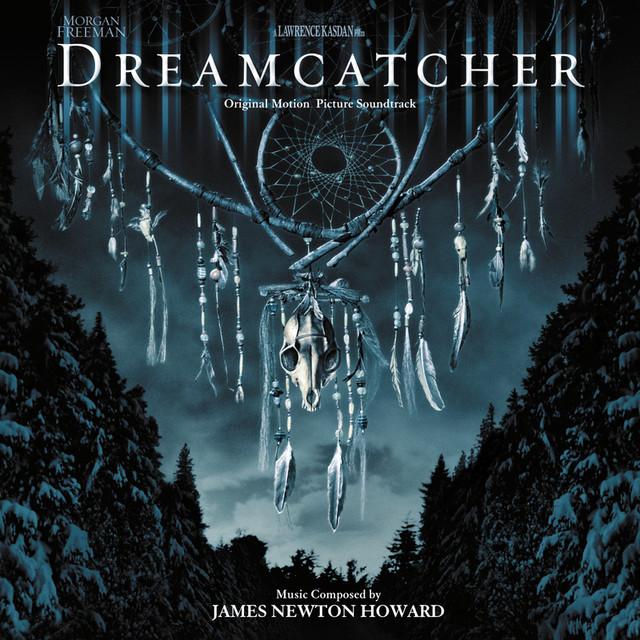 Dreamcatcher (Original Motion Picture Soundtrack) Albumcover