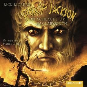 Die Schlacht Um Das Labyrinth Audiobook