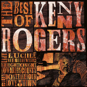 The Best of Kenny Rogers album