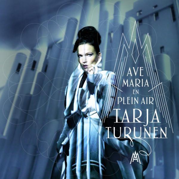 Ave Maria - En Plein Air Albumcover