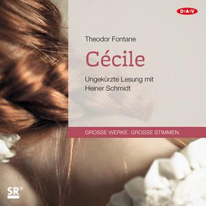 Cécile (Ungekürzte Lesung)