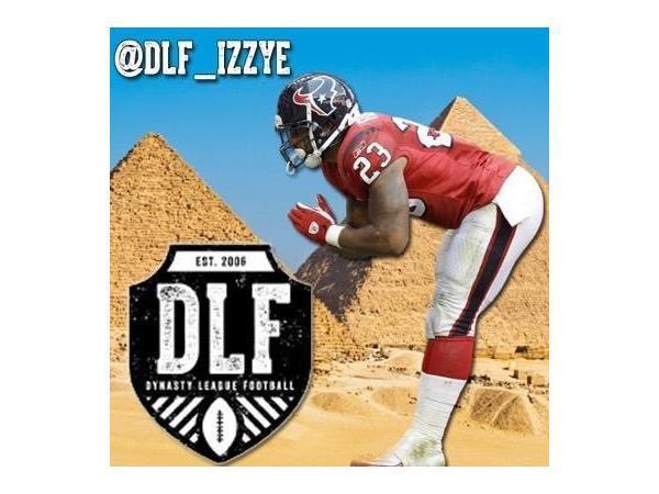 Izzy Elkaffas of Dynasty Trade Calculator & Dynasty League Football