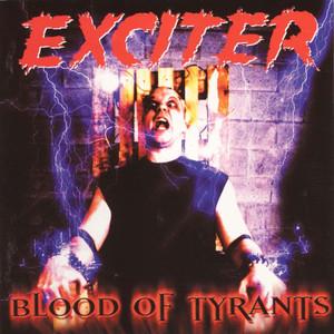 Blood of Tyrants album
