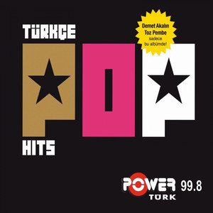Power Türk Pop Hits Albümü