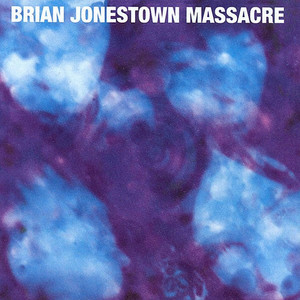 The Brian Jonestown Massacre Evergreen cover