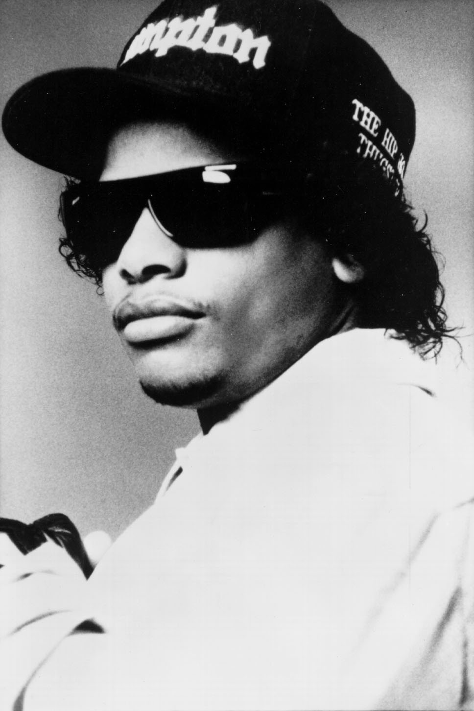 The Mysterious Conspiracy Theory Behind Eazy-E'-s Death