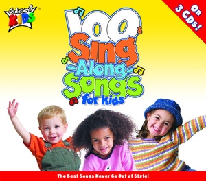 100 Singalong Songs For Kids album