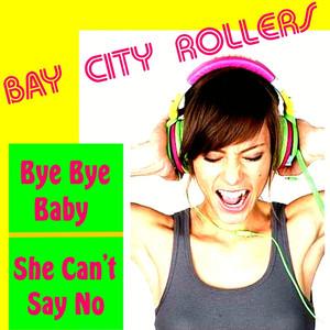 Bye Bye Baby album