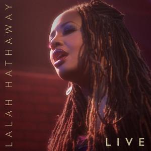 Lalah Hathaway Live! album