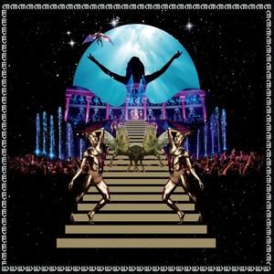 Aphrodite Les Folies - Live in London Albumcover