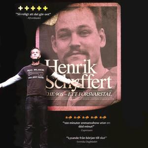 Henrik Schyffert, Ungdomsrevolten på Spotify