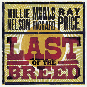 Last of the Breed album