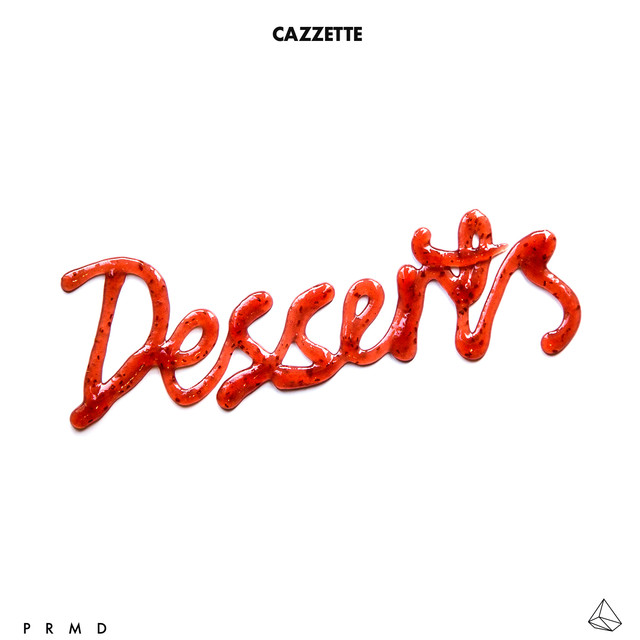 Desserts Albumcover