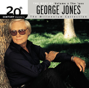 20th Century Masters: The Millennium Collection: Best Of George Jones album