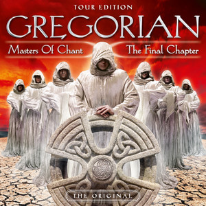 Masters of Chant X: The Final Chapter (Tour Edition) album