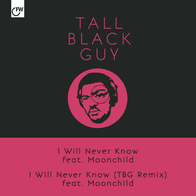 I Will Never Know (feat. Moonchild)