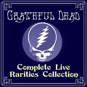 Complete Live Rarities Collection Albümü