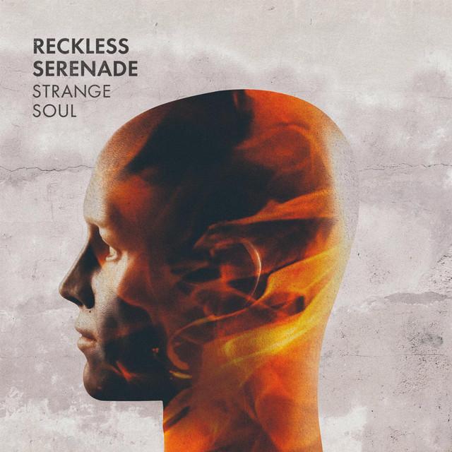 Album cover for Strange Soul by Reckless Serenade