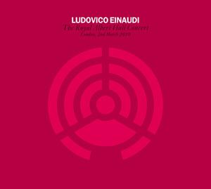 Ludovico Einaudi: The Royal Albert Hall Concert Albümü
