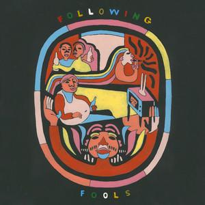 Following Fools Albümü