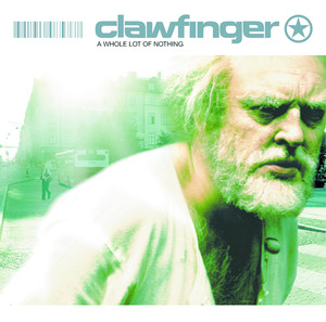 Clawfinger Are You Man Enough? cover