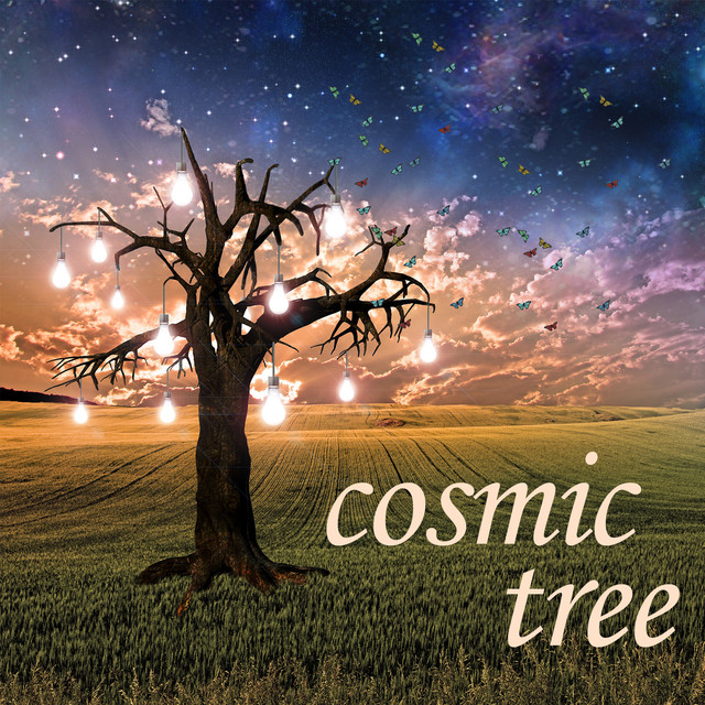 Cosmic Tree Albumcover