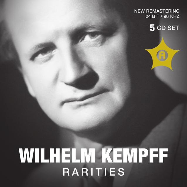 Kempff: Rarities