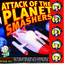 Attack of the Planet Smashers cover