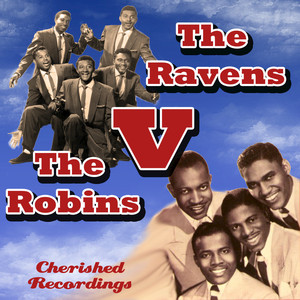 The Robins V The Ravens album