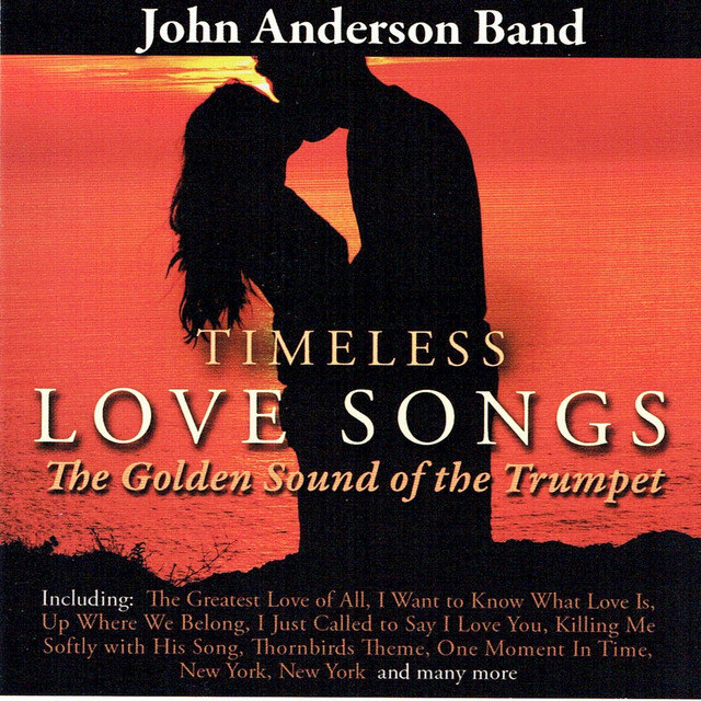 Candle in the Wind, a song by John Anderson Band on Spotify