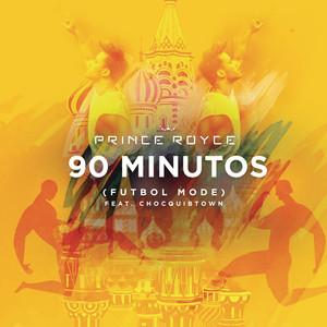 90 Minutos (Futbol Mode) (feat. ChocQuibTown) Albümü