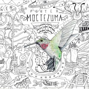 Moctezuma - Porter