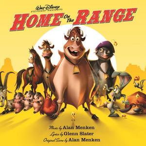 Home on the Range album