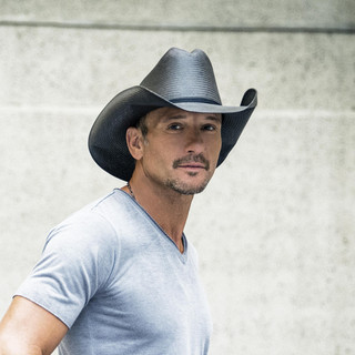Photo Tim McGraw