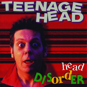 Head Disorder album