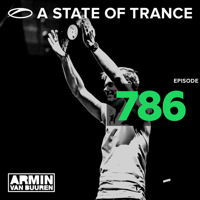 Album cover for A State Of Trance Episode 786 by Armin van Buuren