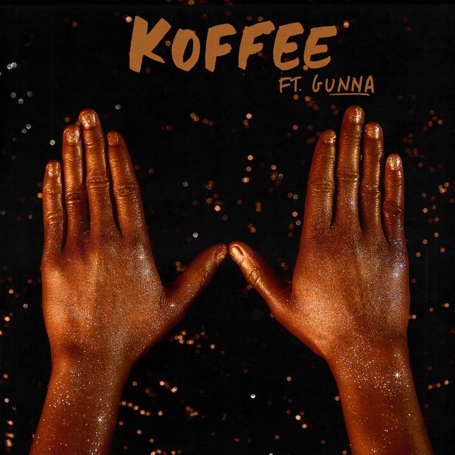 Gunna & Koffee - W (feat. Gunna) cover