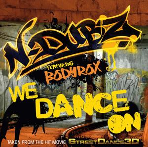 We Dance On (International Version)