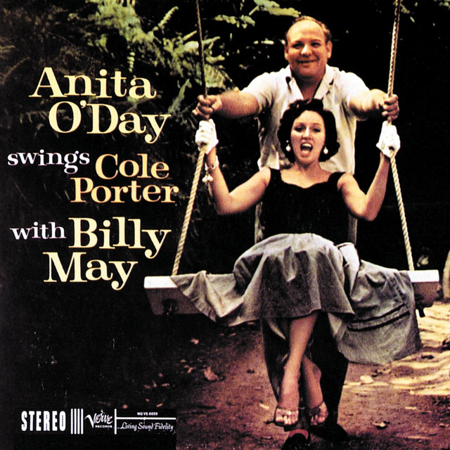 Anita O'Day Swings Cole Porter With Billy May (Expanded Edition)