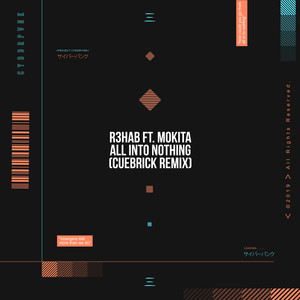 All Into Nothing (Cuebrick Remix) Albümü